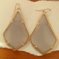 23% off Kendra Scott Jewelry - Alexandra Kendra Scott ...