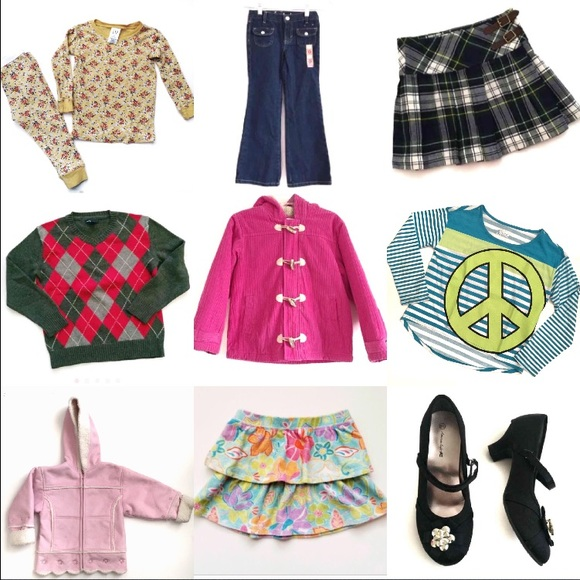 Lilly Pulitzer - ✨Visit My Kids Closet For Some Fabulous Finds