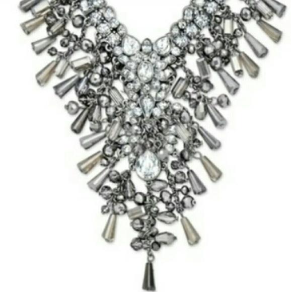 Premier Designs Jewelry Tribeca Necklace Nwt In Box Poshmark
