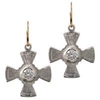 15% off LEE BREVARD Jewelry - LEE BREVARD STERLING 14K ...