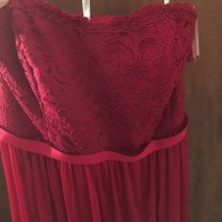 76% off David's Bridal Dresses & Skirts