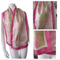 60% off Lilly Pulitzer Accessories - Lilly Pulitzer- Pink ...