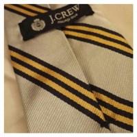 78% off J. Crew Other - SALE J. Crew Italian silk tie ...