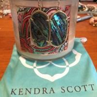 33% off Kendra Scott Jewelry - Kendra Scott Danielle ...