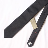 26% off J. Crew Other - J. Crew NWT Black Tie Silk Skinny ...