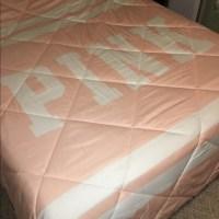 PINK Victoria's Secret - Nwt VS PINK Bed in a Bag Set Full ...