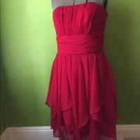 82% off David's Bridal Dresses & Skirts - Red Apple David ...