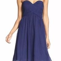 90% off Donna Morgan Dresses & Skirts - Donna Morgan Navy ...