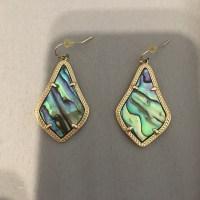 31% off Kendra Scott Jewelry - Kendra Scott Abalone Shell ...