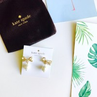 54% off kate spade Jewelry - SPRING SALEKate Spade bow ...