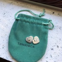 Tiffany & Co. - AUTHENTIC TIFFANY AND CO. .925 heart ...