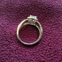 20% off Kay Jewelers Jewelry - Rose Gold Engagement Ring ...