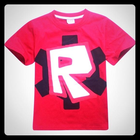 Shirts  Tops New Roblox T Shirt Poshmark