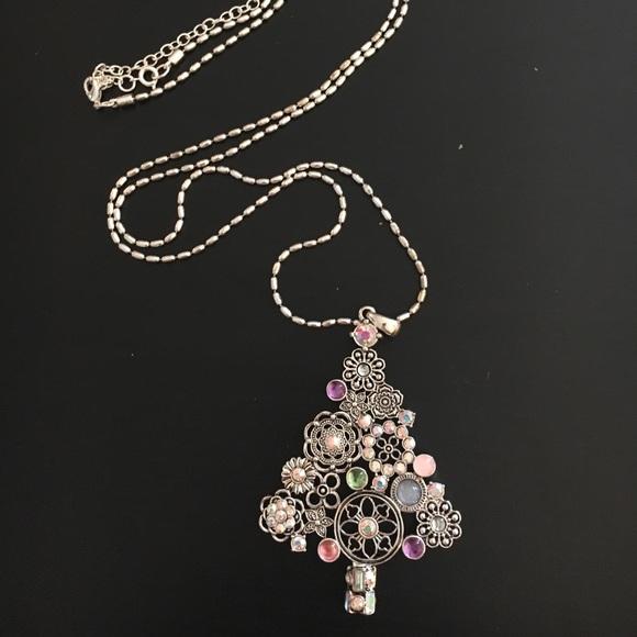 Premier Designs Jewelry Deck The Halls Necklace Poshmark