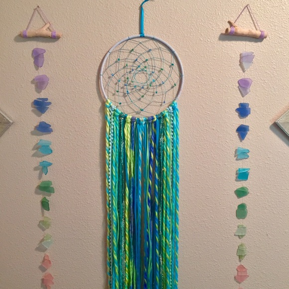 OOOhMyGOURDNESS Other Awesome Handmade Dream Catcher By Artist