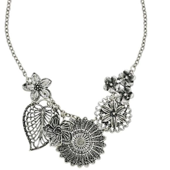 Premier Designs Jewelry Necklace Poshmark