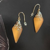Alexis Bittar Jewelry | Lucite Drop Earrings | Poshmark