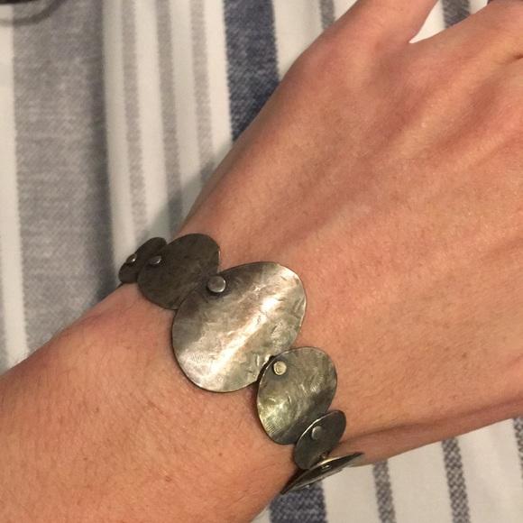 Silpada Jewelry Badge Of Beauty Bracelet Poshmark