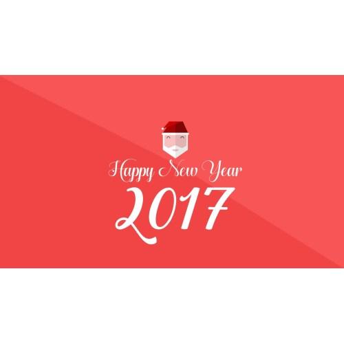 Medium Crop Of Happy New Year 2016 Message