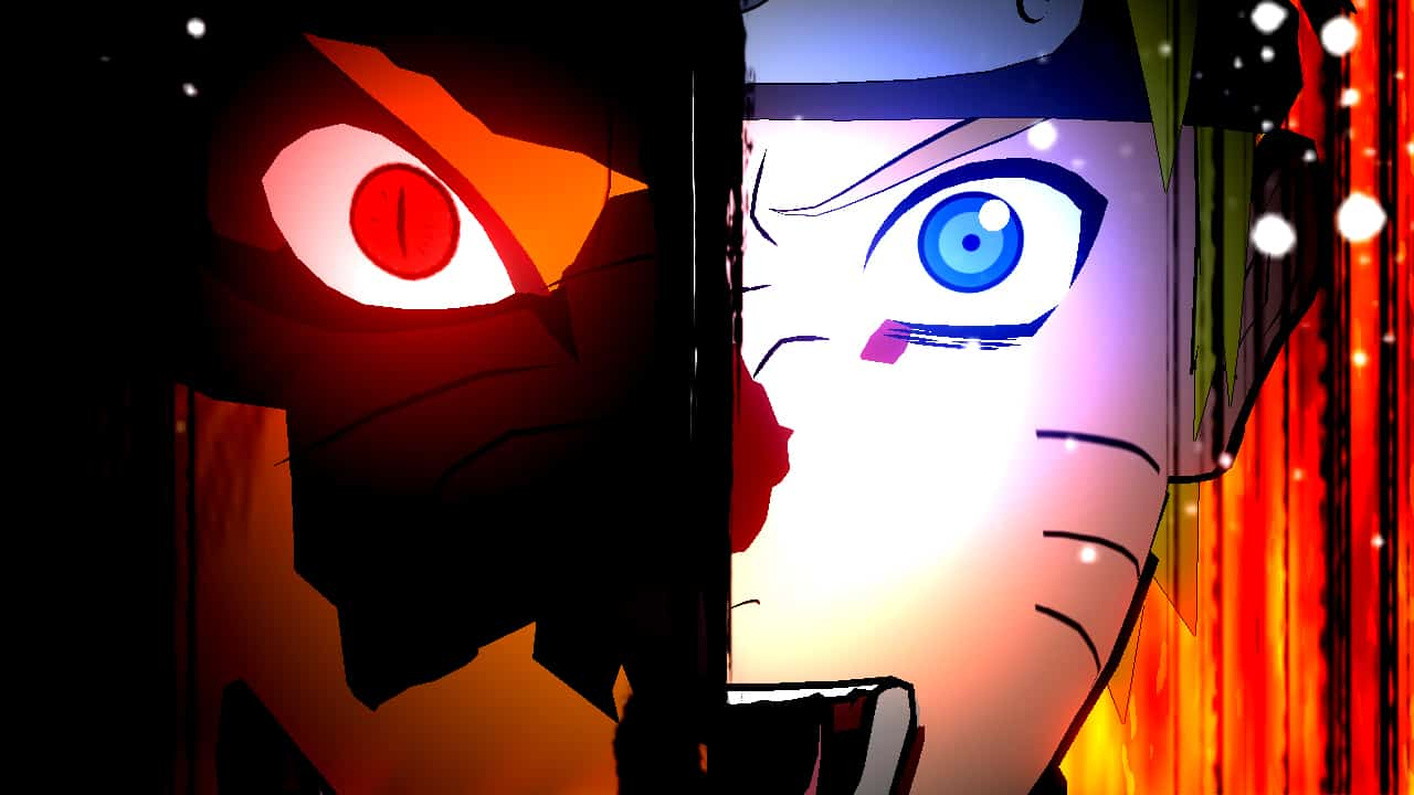 Rock Lee Wallpaper 3d Naruto Shippuden Ultimate Ninja Storm 3 Review Dual