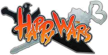 Happy-Wars-Logo