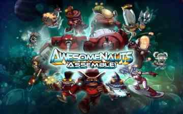 Awesomenauts_Assemble