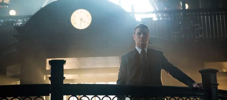 GothamBeastsOfPreyCover