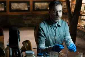 """Photo from the episode """"The Apothecary"""""""