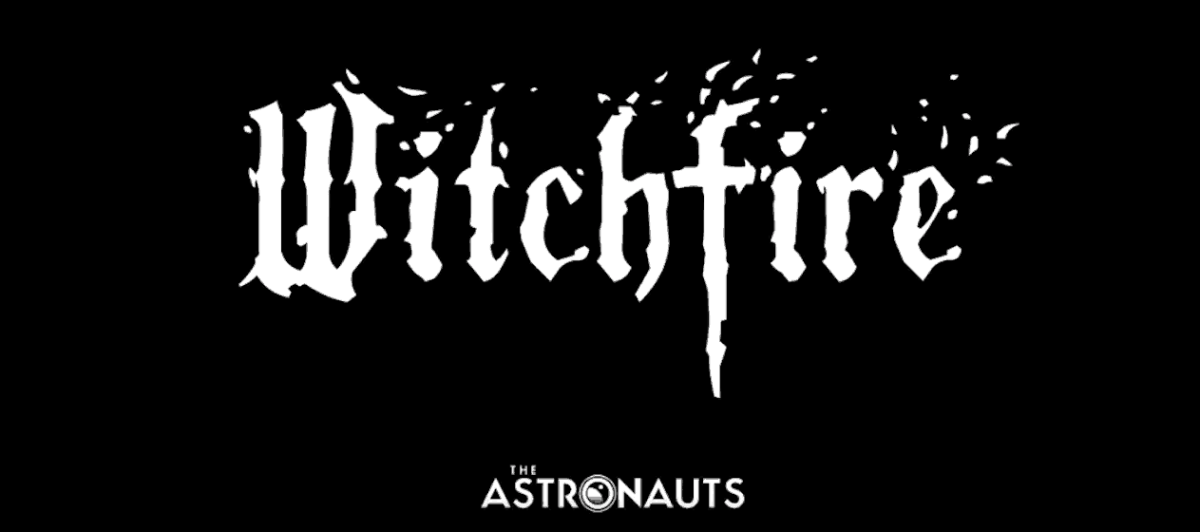 Witchfire Revealed During The Game Awards