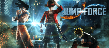 JumpForce-FI