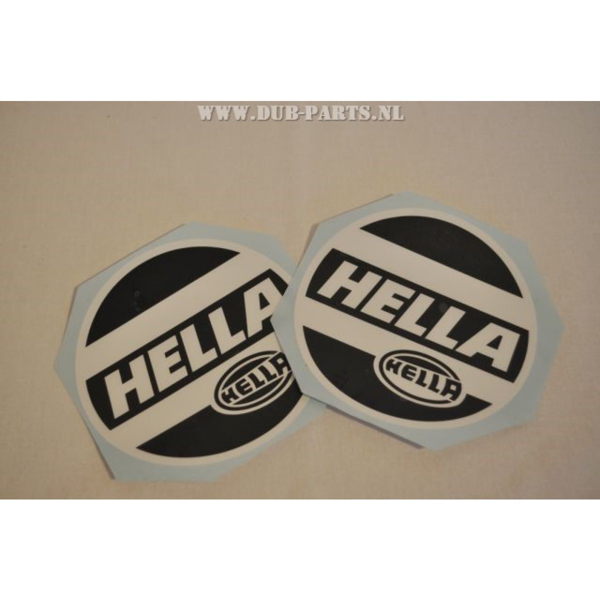 Hella Shop Hella Fog High Beam Headlight Stickers Dub Parts Online Shop