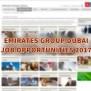Emirates Group Job Openings January 2018 Dubai Ofw