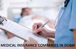 Best Health & Medical Insurance Companies in Dubai