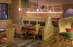 Der Keller German Restaurant in Jumeriah Beach Hotel Dubai
