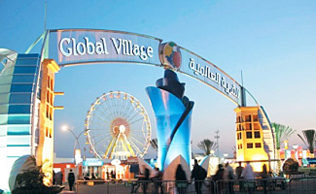Global Village 2016 Events In Dubai Uae