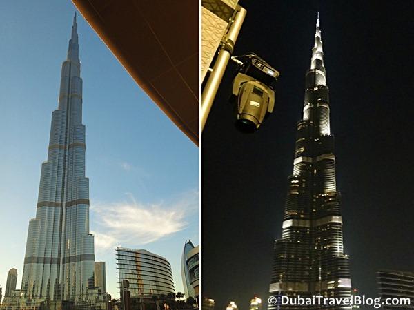 burj khalifa dubai mall