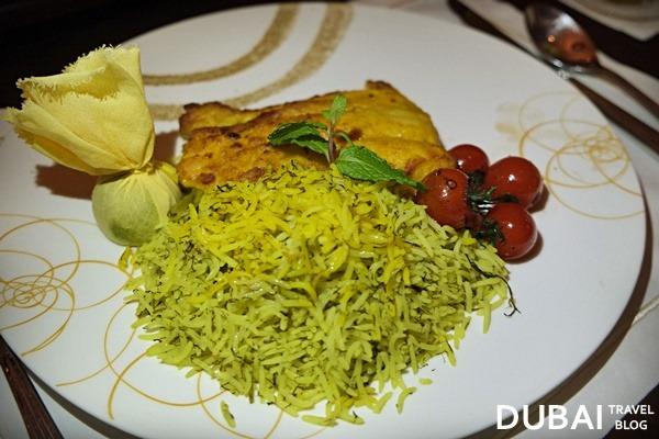 persian food shayan restaurant