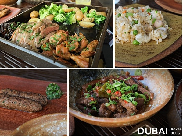 asia asia restaurant dubai