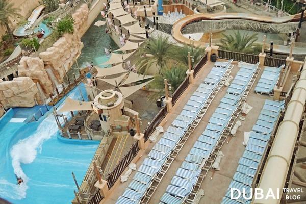 dubai wild wadi resort