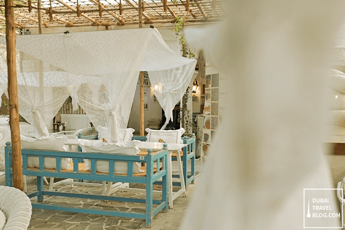 arabian tea house bastakiya