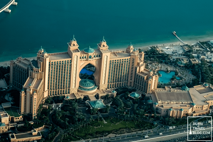 atlantis the palm resort