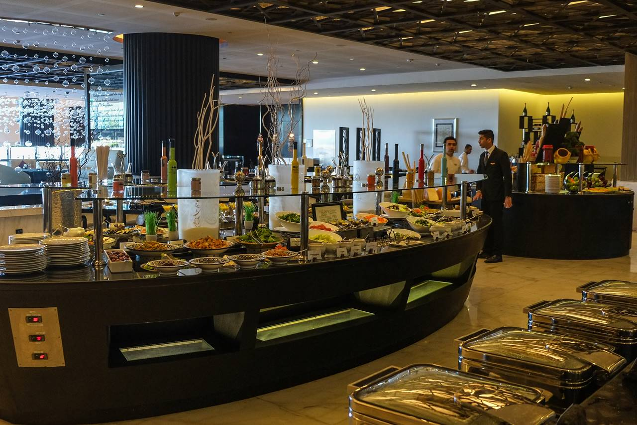 La Cucina Catering Abu Dhabi Friday Weekend Breakfast Experience At Sofitel Abu Dhabi