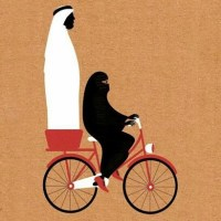 Saudi biking ban overturned
