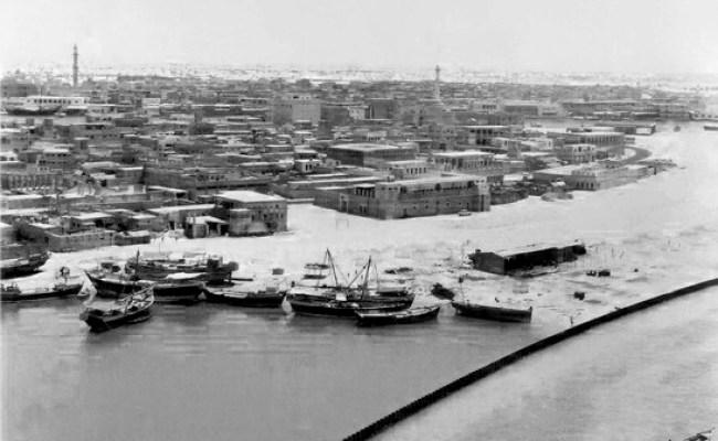 History Of Dubai Dubaization