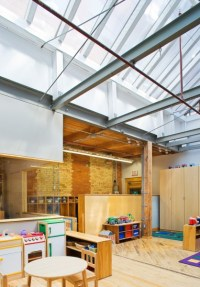 Dubbeldam Architecture + Design | Studio 123 Daycare