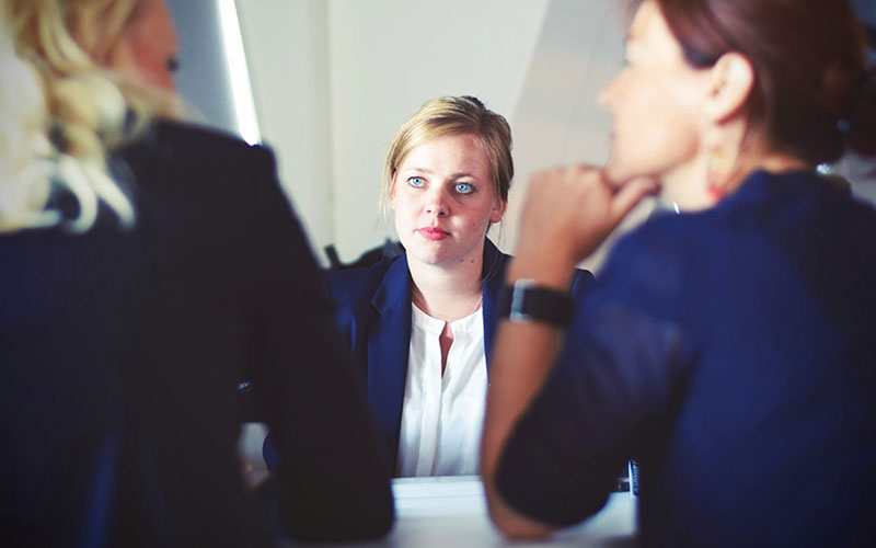 10 Tips to Find the Right Employee - Dube Consulting
