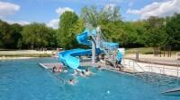 Freibadsaison: Nordbad und Saline ffnen am 19. Mai  Du ...