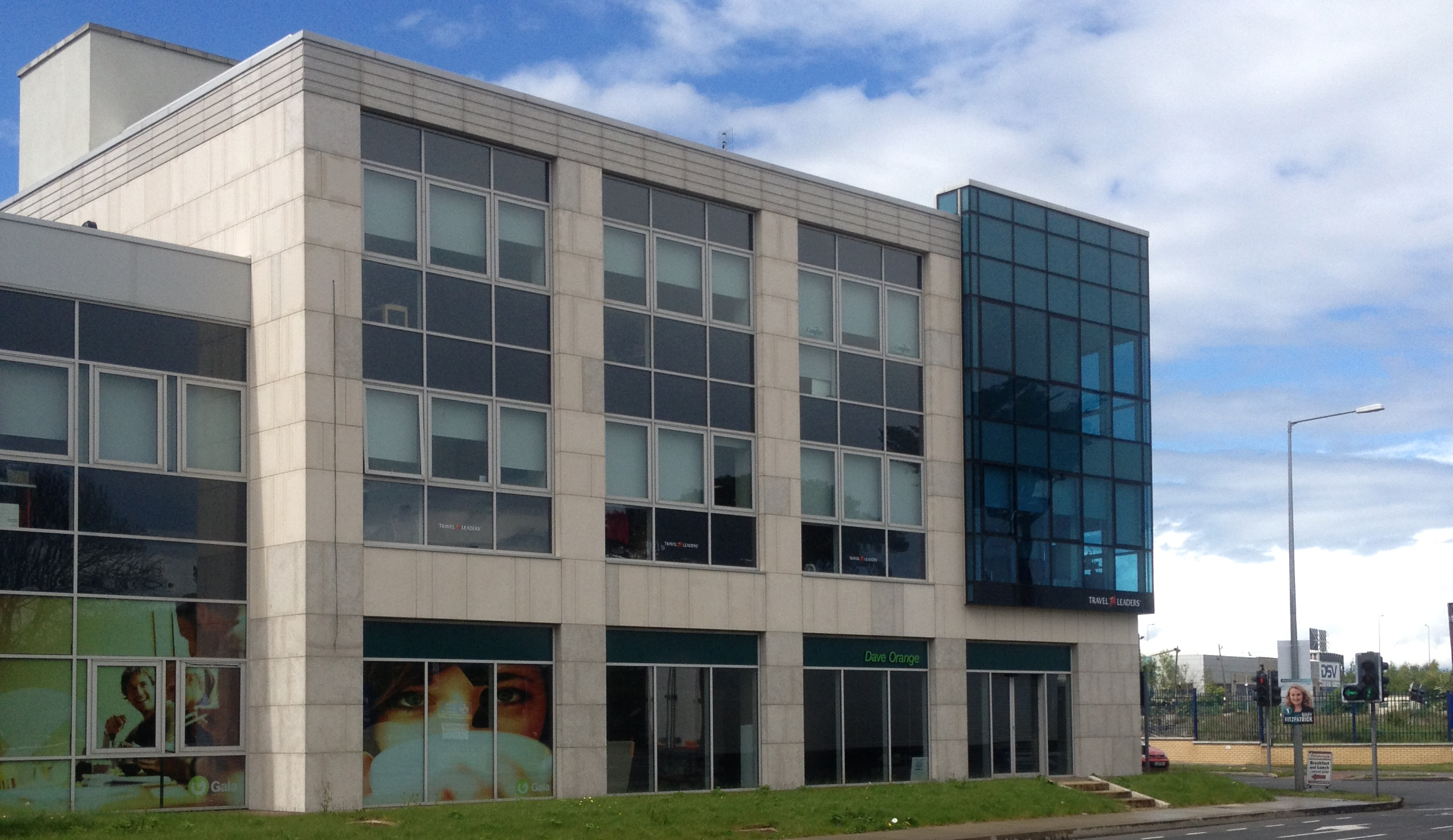 Business For Lease Dublin Airport Business Park Business Offices For Lease