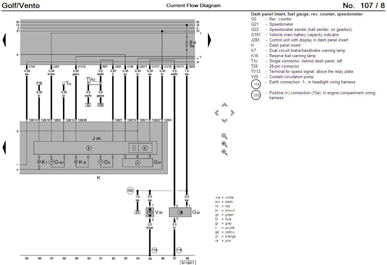 99 jetta 2 0 engine diagram intake