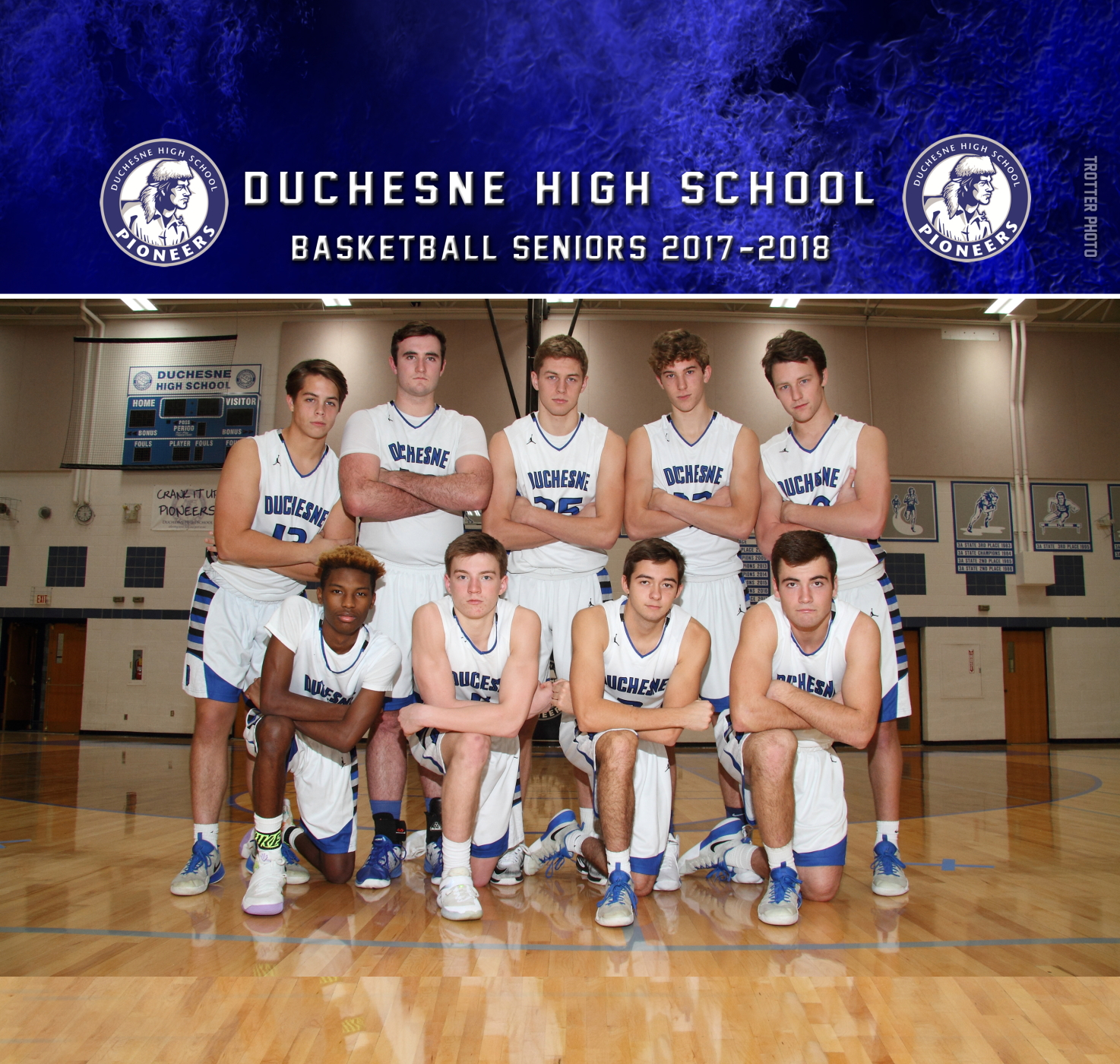 Duchesne High School Soccer Schedule High School Boys Basketball Pictures To Pin On Pinterest